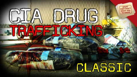 CIA Admits Tolerating Contra- Cocaine Trafficking in 1980s