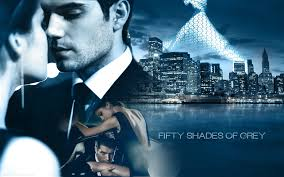 Global box office: 'Fifty Shades' storms to worldwide lead