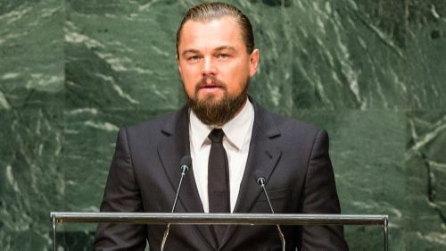 Leonardo DiCaprio Called 'Despicable' in New Sony Emails