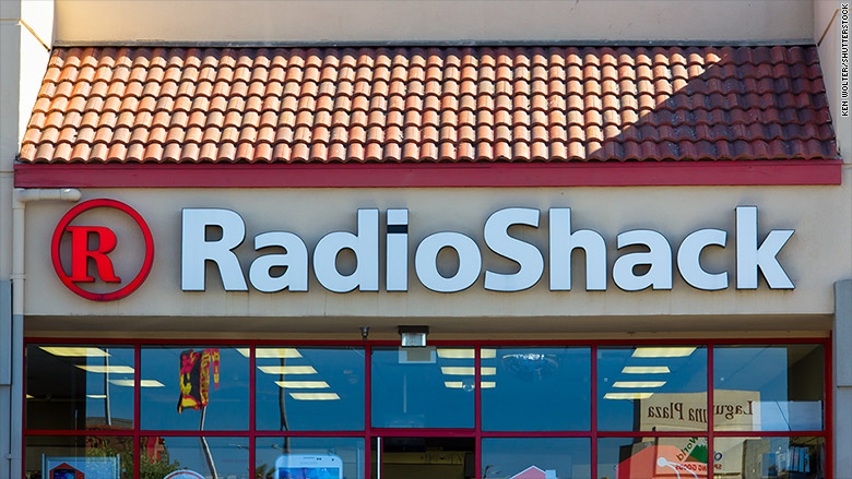 RadioShack to sell name with $20 million opening bid