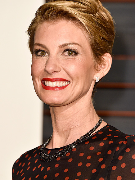 The Truth Behind Faith Hill's Neck Scar