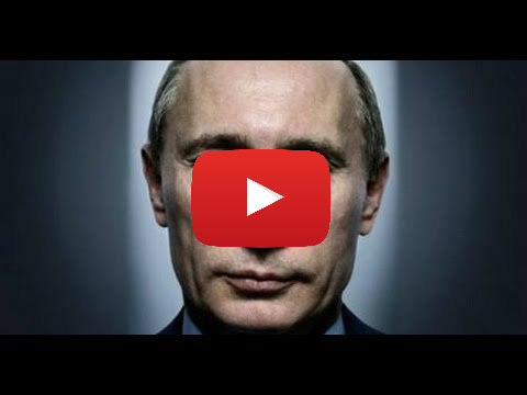 Vladimir Putin Illuminati? Truth about ISIS, Malaysia Air, WW3