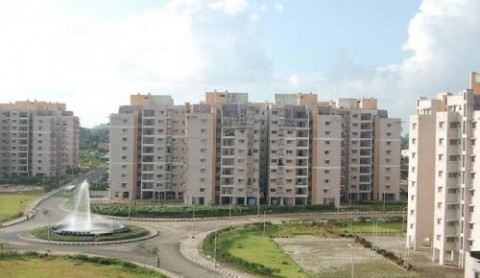NCCUIL has stared sale of flats in Khel gaon offering wide choices of spacious 2 BHK, 3BHK, Penthouse and Row Houses in. There is so much of open space, including landscaped gardens and parks for them to play.