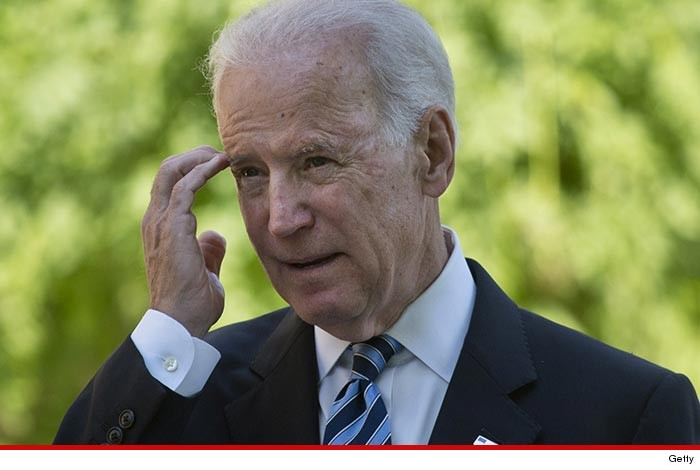 Joe Biden Drive By Shooting at Veep's Home