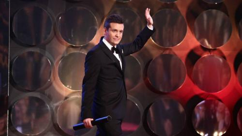 Fake Jim Carrey Fools Czech Awards Show Organizers