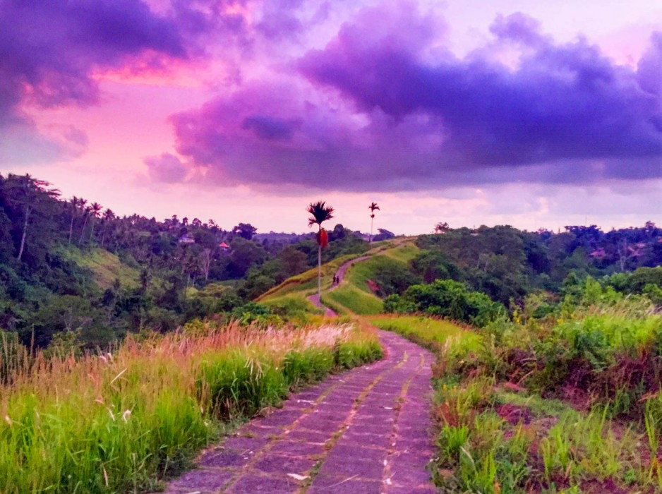 The Cost of Living in Ubud, Bali