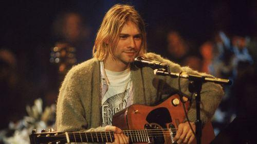 Kurt Cobain's Credit Card, Rare U2 Set List Headed to Auction
