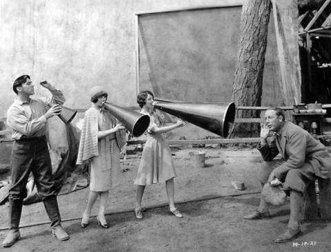 FW Murnau: Twice As Bright, Half As Long