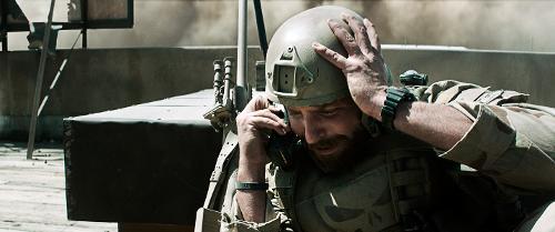 'American Sniper' Criticized By Iranian Supreme Leader