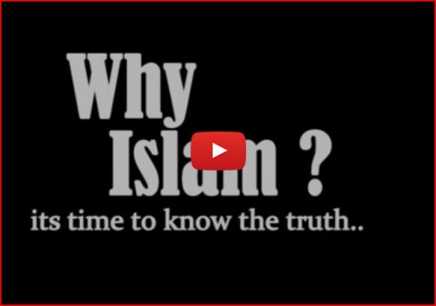 A Truth Seeking Catholic Monk Finds Islam