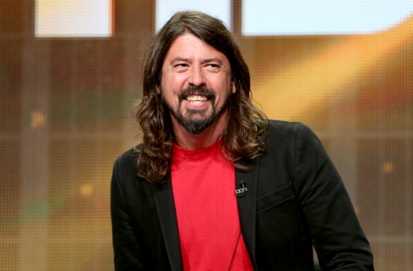 Dave Grohl Talks Getting Out of Los Angeles After Latest 'Sonic Highways' Episode