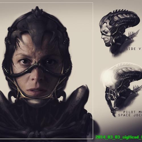 Neill Blomkamp's 'Alien' May Disregard Last Two Sequels
