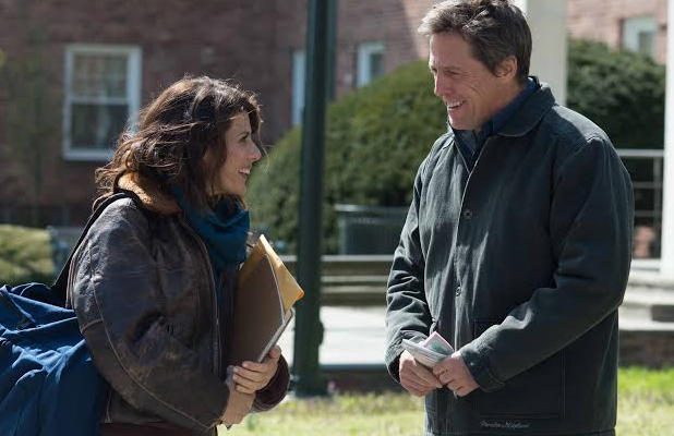 Hugh Grant Romantic Comedy 'The Rewrite' Acquired by Image Entertainment