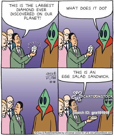 Are Aliens Always Evil?