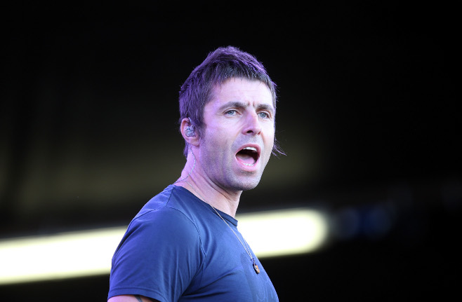Liam Gallagher Reveals That Beady Eye Have Split Up
