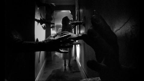 Repulsion (Roman Polanski, 1965)