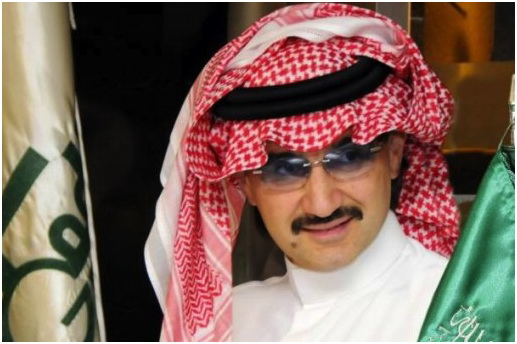 Saudi Prince: Oil will never return to $100