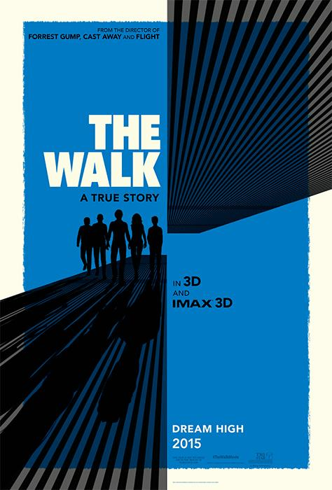 The Walk Trailer: Joseph Gordon-Levitt Goes Out On A 3D Limb
