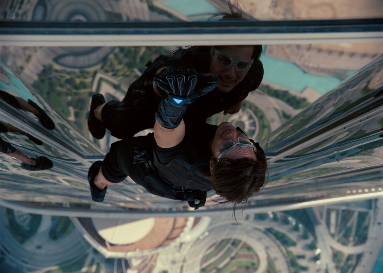 Tom Cruise's 'Mission: Impossible 5' Gets Surprising New Release Date