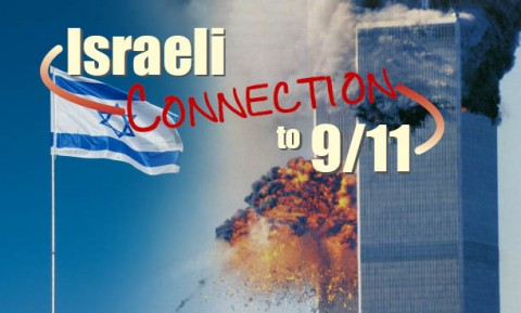 9/11 Conspiracy: 'Israel Did It'