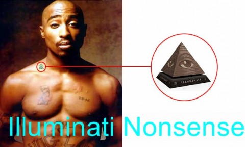 Tupac Exposed: Breaking the Illuminati Oath