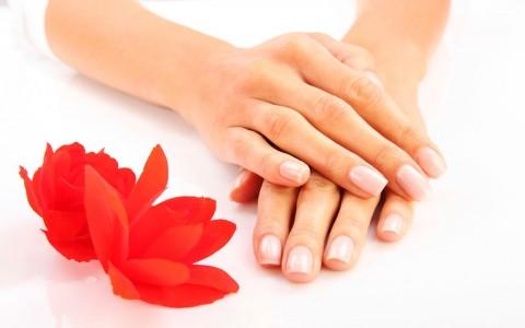 Is nail polish good for nails?