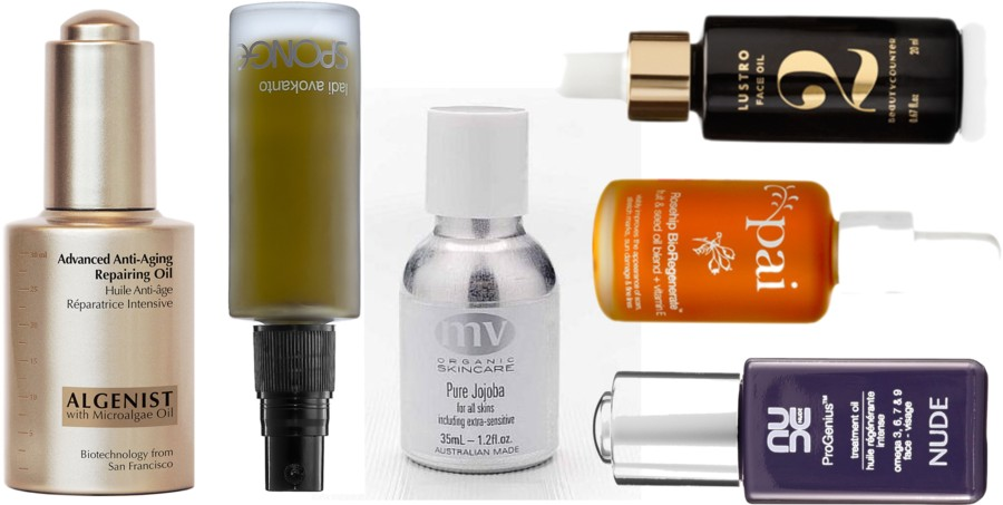 6 Face Oils For All Skin Types