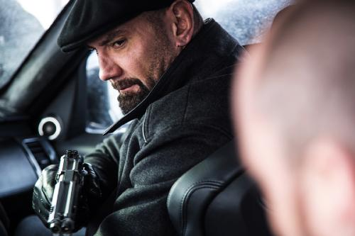 James Bond's New Baddie: Dave Bautista Reveals Details About His 'Spectre' Villain