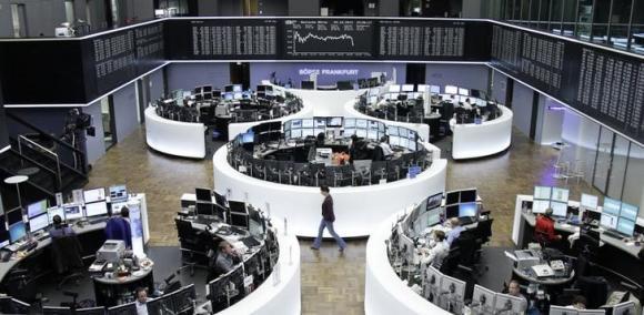 Global economy weekahead - European growth as elusive as quicksilver