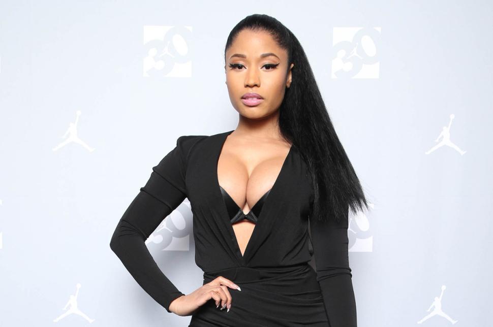 Philadelphia bar fight leaves Nicki Minaj team member dead
