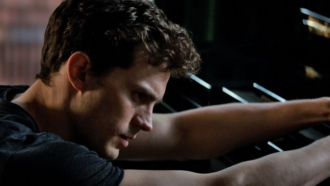 Fifty Shades of Grey hit records for the number of tickets sold for all history