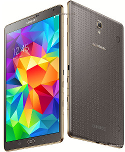 Successors for Samsung's Galaxy Tab S line are coming