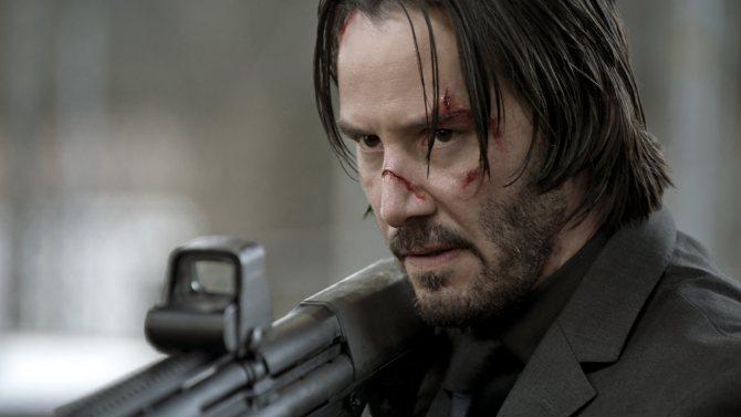 Lionsgate Planning 'John Wick' Sequel