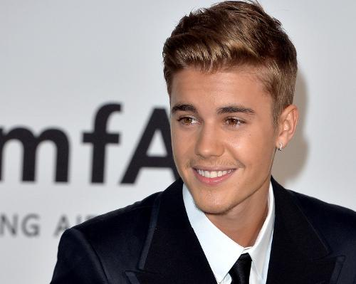 Justin Bieber Tops Forbes's List of the Highest-Earning Celebrities Under 30