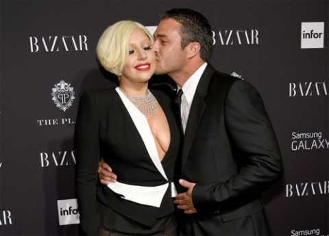 Lady Gaga is Engaged!