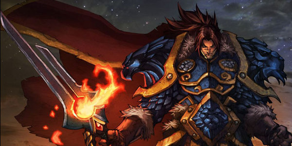 """World of Warcraft can be a """"free-to-play"""" game"""