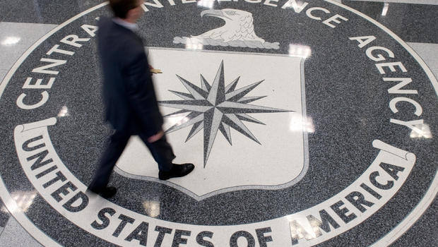 GOP report defends CIA interrogation tactics
