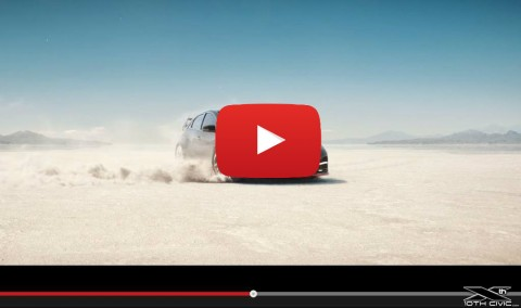 Can You Keep Up With This Honda Ad?