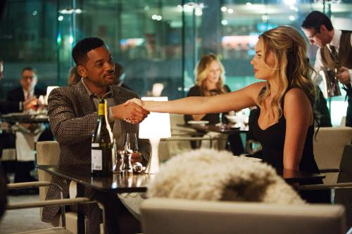 Review: Will Smith's Con-Artist Caper 'Focus' Is Slick, But Slight