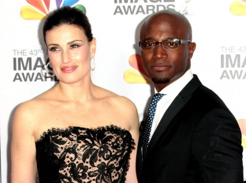 Idina Menzel & Taye Diggs Finalized Their Divorce Before the Holidays, 1 Year After Split