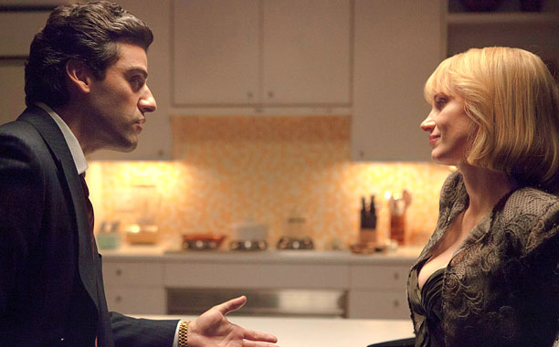 Jessica Chastain demands respect in 'A Most Violent Year' clip
