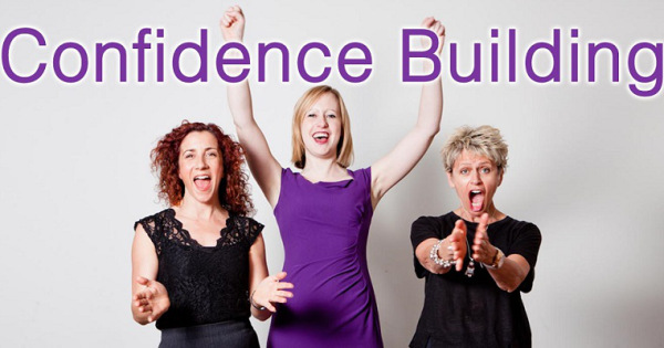 Meir Ezra - Building confidence