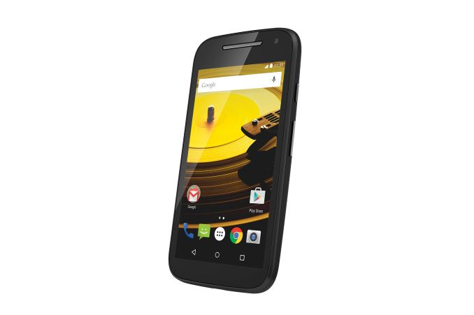 Motorola Moto E announced