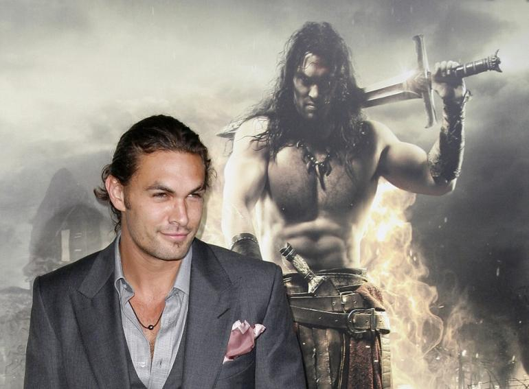'Batman V Superman: Dawn of Justice': Jason Momoa's Scenes As Aquaman Revealed--Report