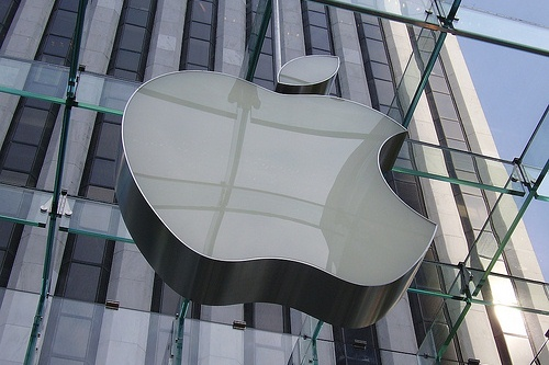 Apple ordered to pay $533 million in iTunes patent lawsuit