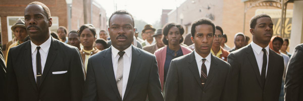 "New SELMA Trailer and ""Glory"" Lyric Video Highlight One of the Best Films of the Year"