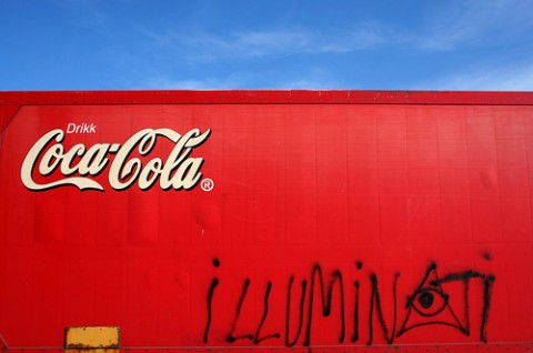 The Great Coca-Cola Conspiracy