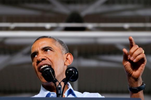 Republicans poised to ride Obama's unpopularity to gains in U.S. election