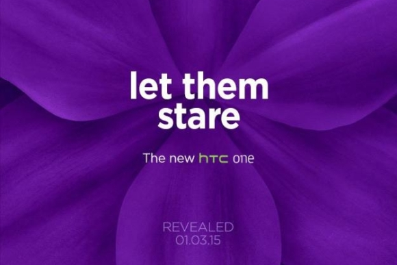 "The ""new HTC One"" will be announced on March 1"