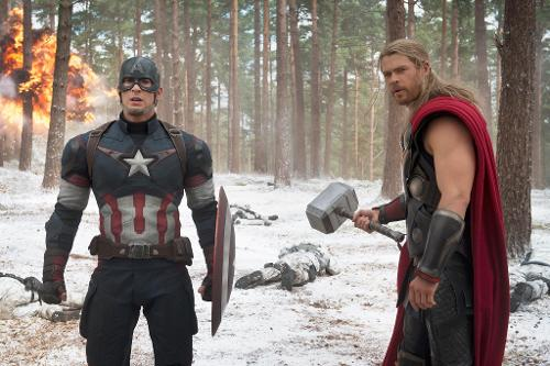 Joss Whedon Teases a 'James Bond'-Style Opening for 'Avengers: Age of Ultron'
